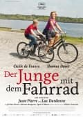 Der Junge mit dem Fahrrad