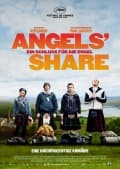 The Angels` Share - Ein Schluck f�r die Engel